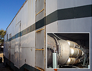 Orenda Gas Turbine Generators