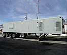 GE TM2500  Gas Turbine Generators, Gas Generators General Electric