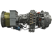GE LM6000PA Engines