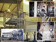 Solar MARS Combined Cycle  Gas Turbine Plant