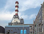 GE FM9FA Combined Cycle Plants