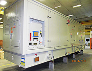 Gas Turbines Generators 5MW-10MW